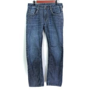 Buffalo David Bitton Jeans - Buffalo David Bitton 32 X 32 Simon Distressed Jean